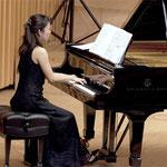 ピアノ 野間春美