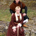 Christian und Aliesa of Doncaster