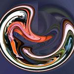 I Germany I (100 x 85 cm), copyright © 2011 Ilsabé von Dallwitz