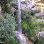 Beehive falls