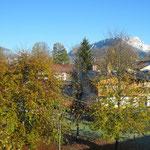 Untersberg, 22.10.2010