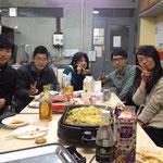 20140220引っ越し前夜祭3