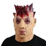 22. Maske