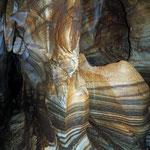 La Zebra: marmo levigato, ramo semi-attivo