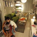 So stellt sich IKEA ein japanisches Kinderzimmer vor.