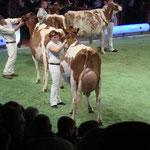 Swiss'Expo 2011 - Schuwey Classic Ricola 4. Rang
