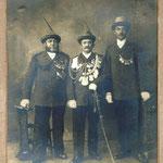 1914-20 Hermann Schmidt- Johs. Heins Karl Hubert