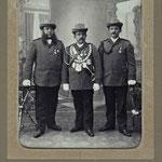 1905-06 Heinrich von Sieden- Hermann Schmidt Joh.H.Heims