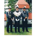 1997-98 Michael Seltmann- Peter Ossadnik Peter Hausherr