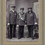 1906-07 Wilhelm Ritscher- Joh.H.Heims Fritz Pinkenburg