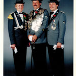 1989-90 John Bauer- Rolf Grube Bernd Breckwoldt