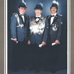1993-94 Irmin Schloo- Heinz-August Ernst Maik Troisch