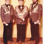 1978-79 Heinrich Kröger- Peter Ossadnik Klaus-D Gnädig