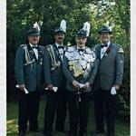 2005-06 Ernst Wilhelm Prigge- Dietmar Gerkens Maik Troisch Bernd Pinkenburg