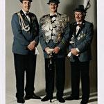 1998-99 Maik Troisch- Erich Knust Thorsten Krumstroh