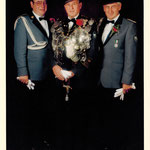 1988-89 August Ernst- Henry Woldmann Willy Rathjen