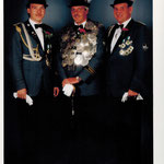 1992-93 Karl Heinz Wente- E.W.Prigge Hans Helmers