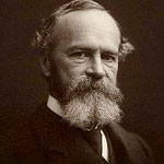 William James. 1842 - 1910. E.U