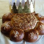 3-Königskuchen