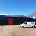 Solarwatt Glas/Glas 285 wp