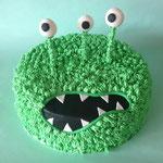 Monstertaart