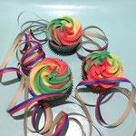 Vasteloaves cupcakes
