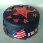 Amerikaanse taart