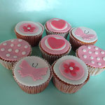 Thema cupcakes, PIPstudio / meisjesachtig