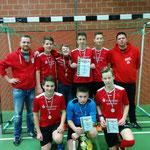 Sieger SG Neukirchen C Jugend