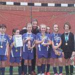 FC Erzgebirge Aue Sieger F2 Turnier