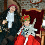Hello Kids Pirat & König