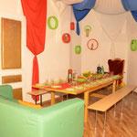 Hello Kids Speisezimmer