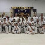 Training Lorca, Januar 2020