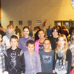 Les jeunes présents sur le centre du nord Franche-Comté