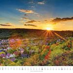 Landgrafen zum Sonnenuntergang