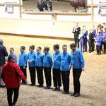 Team Cavallo