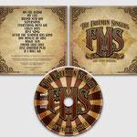 Das zweite Album der legendären Freemen Singers
