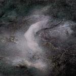 Giuditta Dessy - Caos - Olio su tela - cm 50 x 80