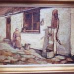 La ferme du Rognon (Compère)