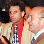 Philippe et Pol Sanspoux