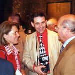 Maureen et Pol Sanspoux