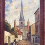 La rue Seutin