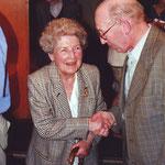 Mme mayer et M. Rainson
