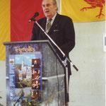 Robert Collignon, Ministre-Président de la Région wallonne