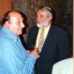 Emile de Lalieux et Jean Fauconnier