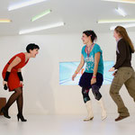 CREEPS - mit Claudia Kottal und Natalie Assmann