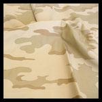 """Stoff """"TARN"""" 5 - Belgian Desert Camourflage - 3 Farben Flecktarn3 Farben Flecktarn aus deutscher Produktion  keine Kopie oder billige Nachahmung aus Asien"""