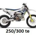 Cliquez ici pour accéder aux sabots husqvarna TE/TC 250/300