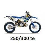 Cliquez ici pour accéder aux protections de 250/300 Husaberg