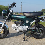 Skymax English racing green & Chrom L (momentan nicht lieferbar)